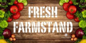 Fresh Farmstand